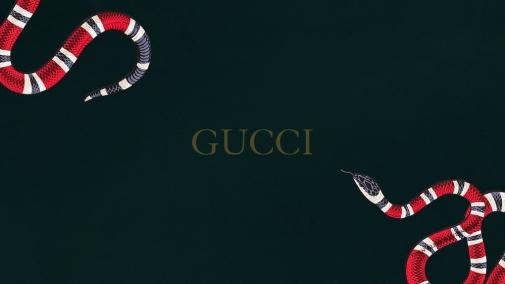 Gucci — эталон сдержанной роскоши.