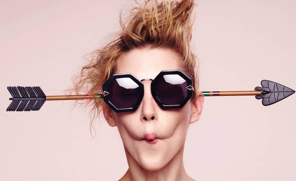 Karen Walker — самобытный стиль для самодостаточных женщин.