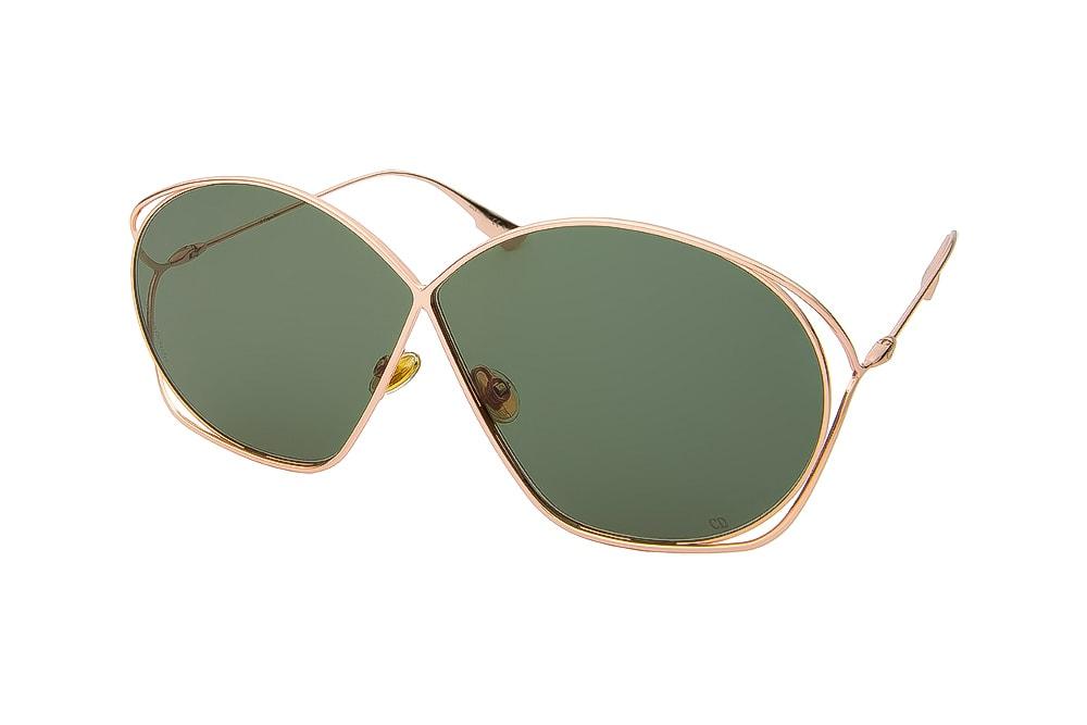 Dior stellaire 2 Green