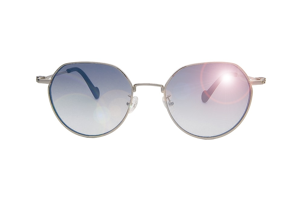 Moncler ML0035-F metal mirror