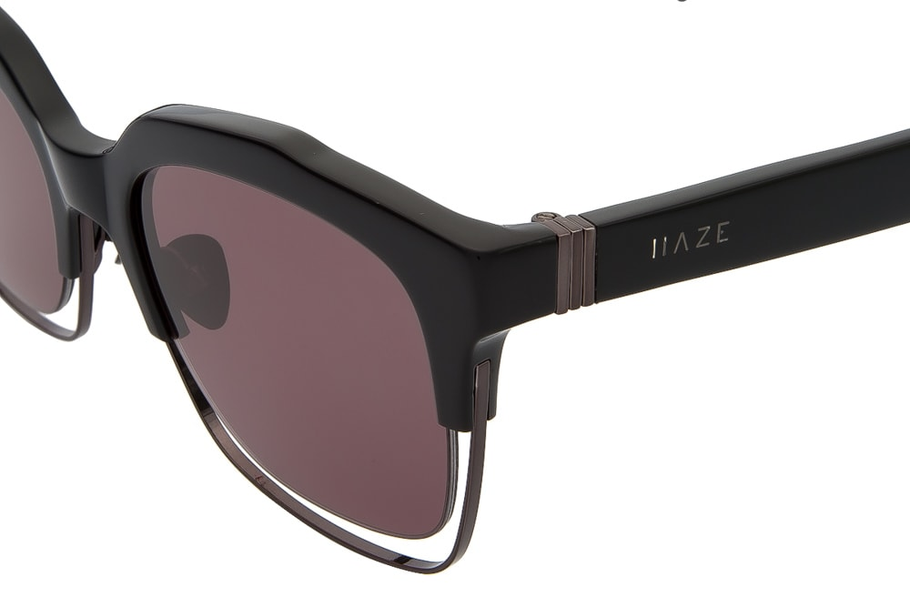 HAZE BUZZ BLACK