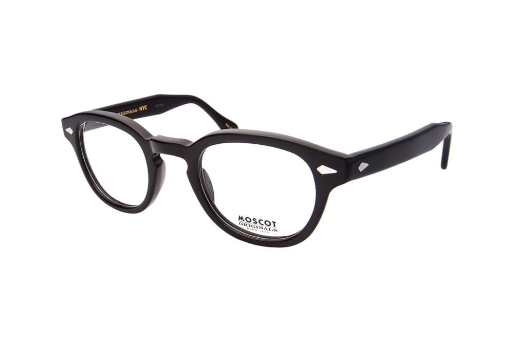 Moscot Originals Lemtosh Black
