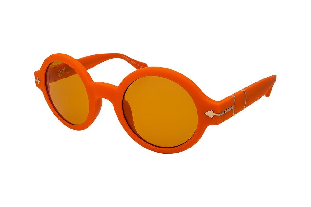 Opposit TM507S10 sun orange matt