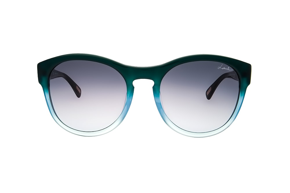 Lanvin SLN584 0D79 light green
