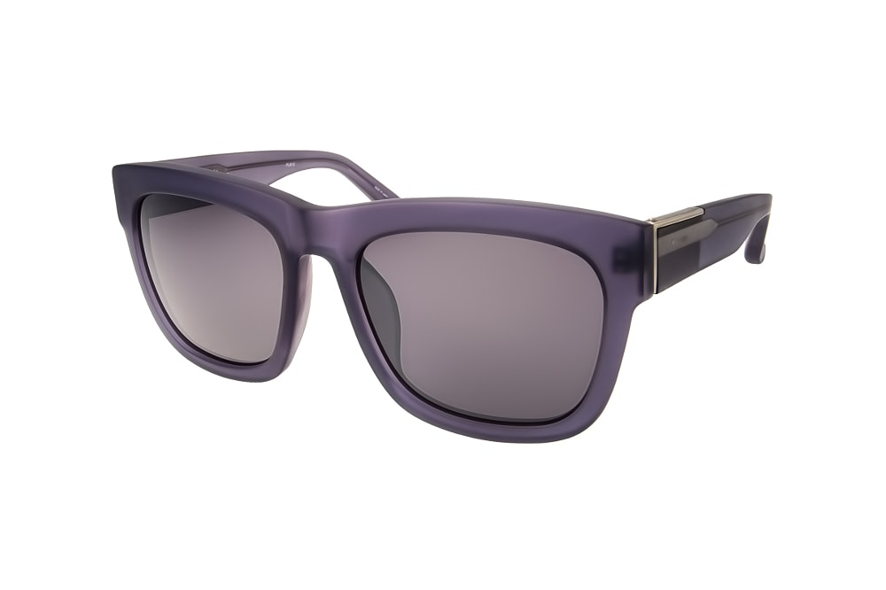 Linda Farrow x Phillip Lim PL 6 12 matt blue