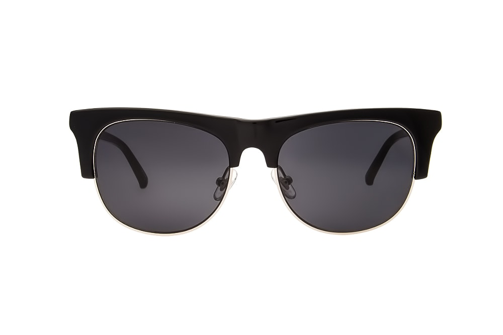 Linda Farrow x Phillip Lim PL 40 1 black square