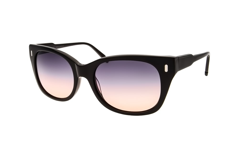 Jason Wu Alex black gradient lens