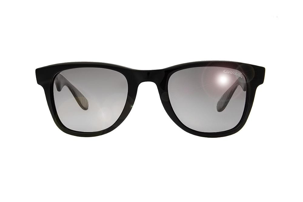 Carrera 6000 8603C black white