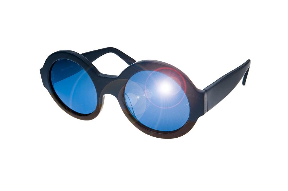 Sunday Somewhere Bruno 086 NAV blue black