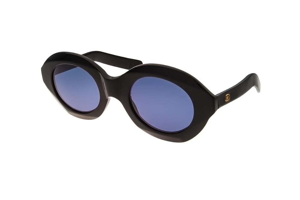Anne Klein Riviera oval black