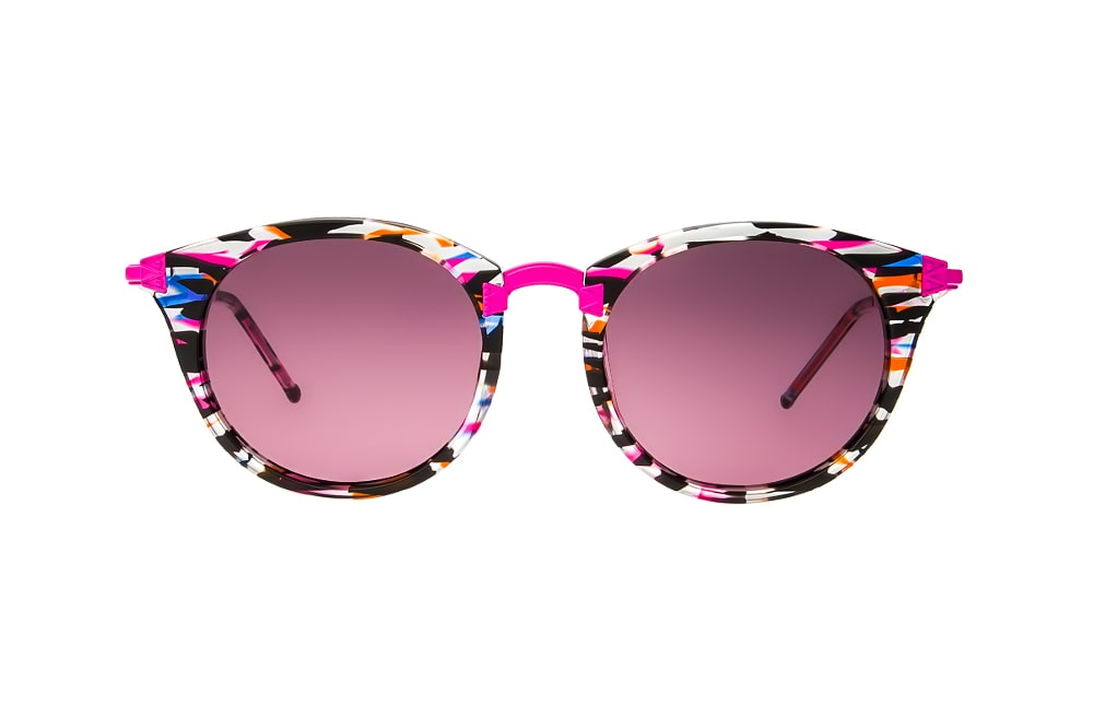 Wildfox Sunset Pink color frm