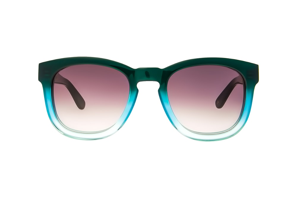 Wildfox Classic Fox Green double color