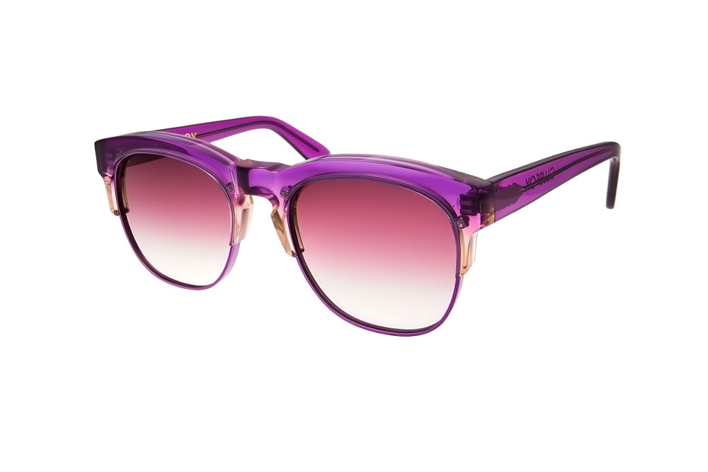 Wildfox Clubfox Violet browliner