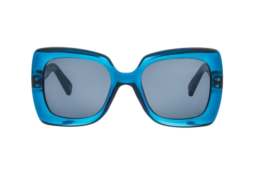 Marc Jacobs синий дым