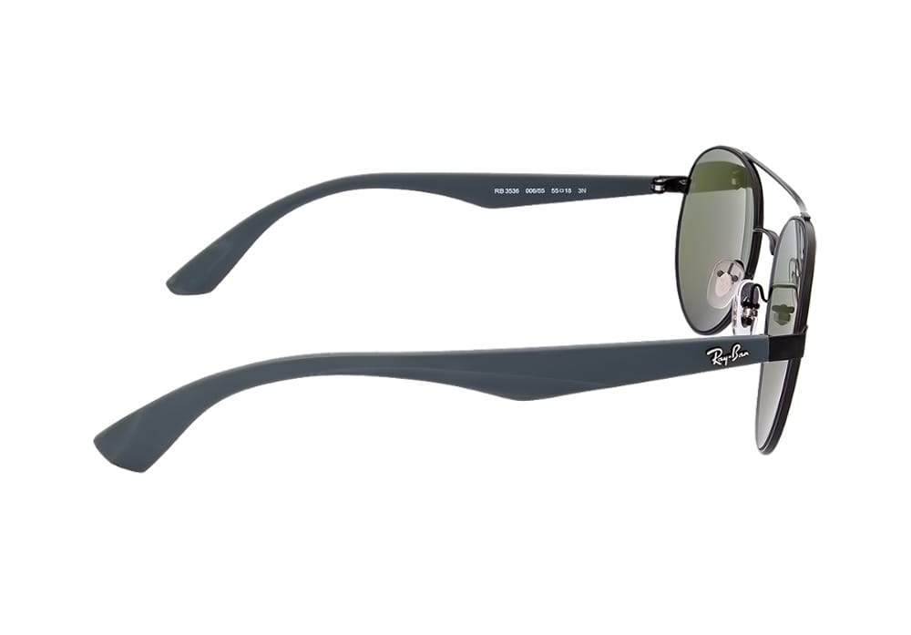 Ray-Ban Active Lifestyle Round RB 3536 006/55