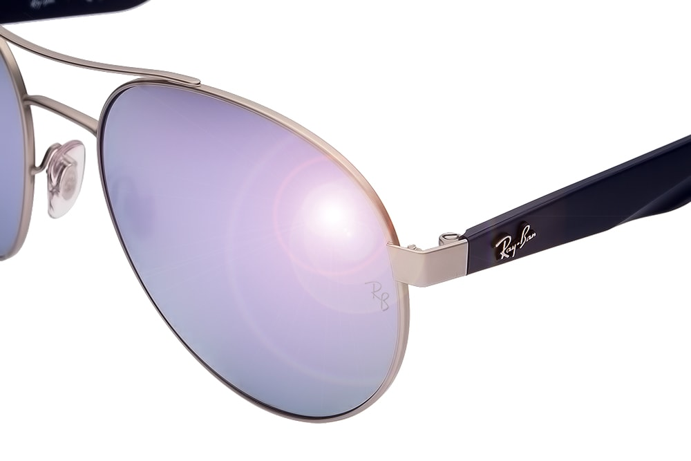 Ray-Ban Active Lifestyle Round RB 3536 019/4V