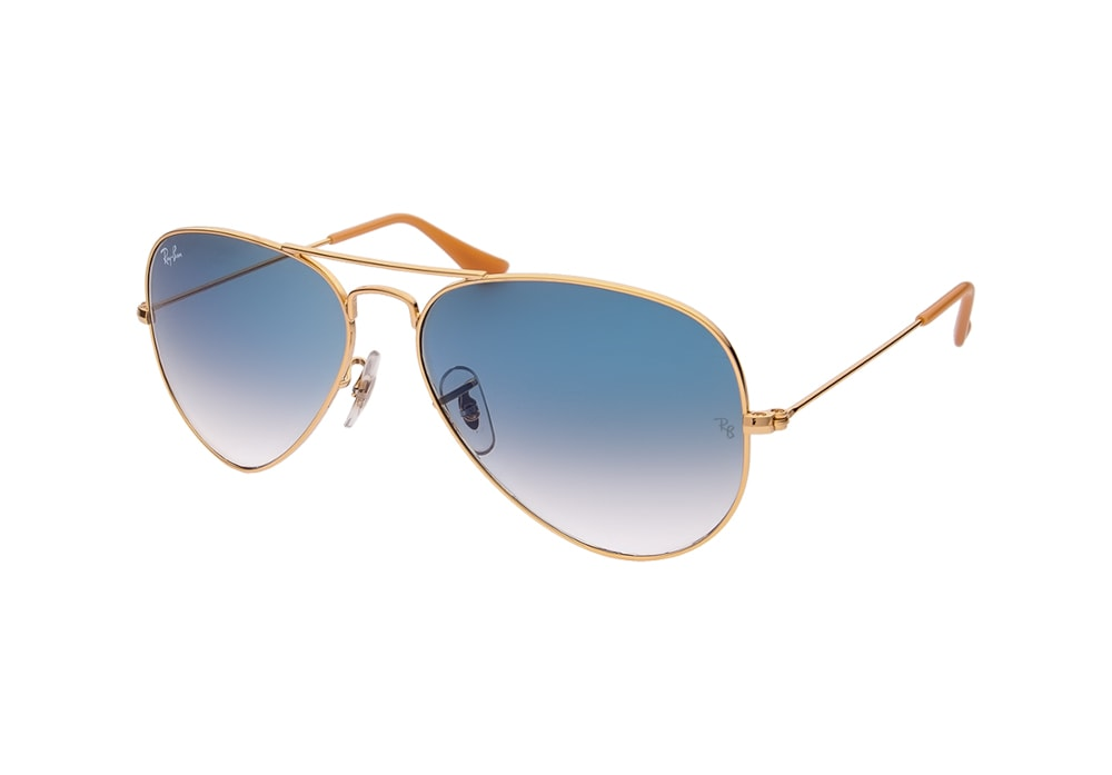 Ray-Ban Aviator Large Metal RB 3025-001/3F