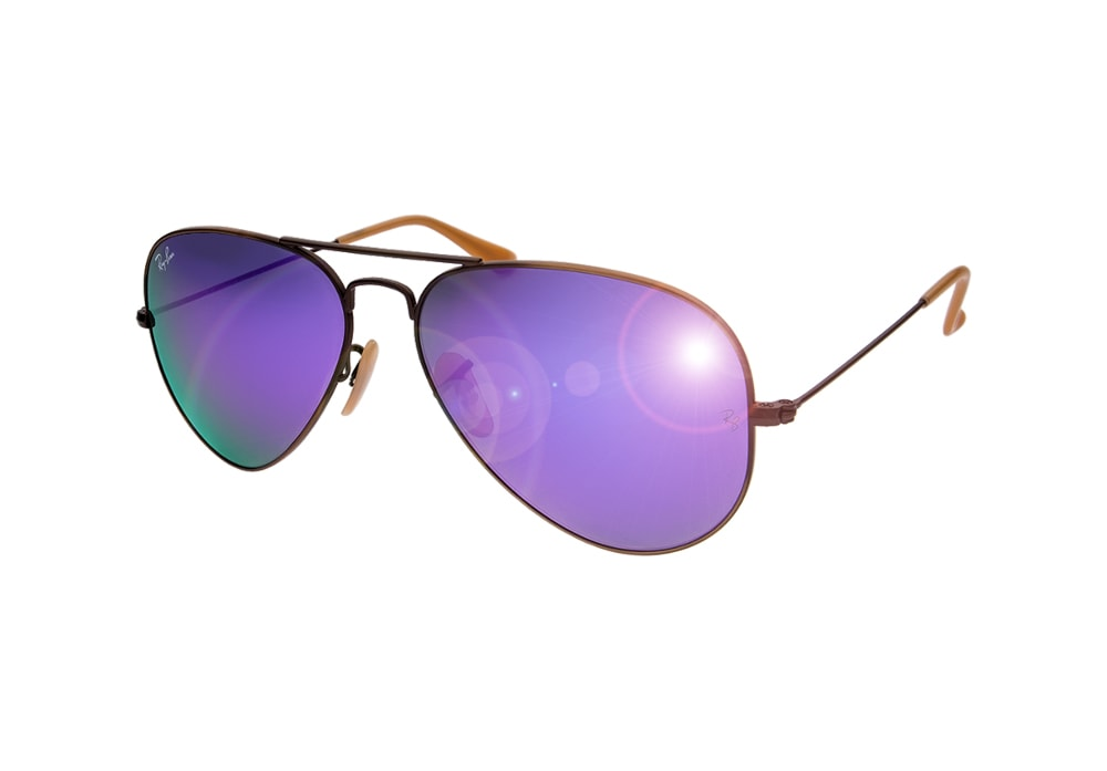 Ray-Ban Aviator Large Metal RB 3025-167/1M