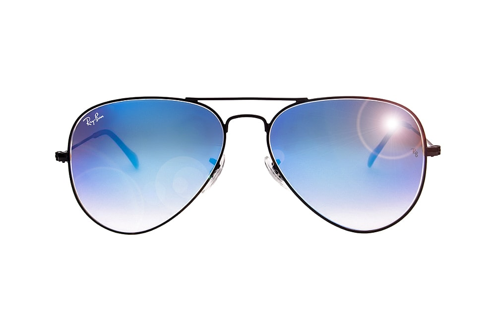 Ray-Ban Aviator Large Metal RB 3025-002/40