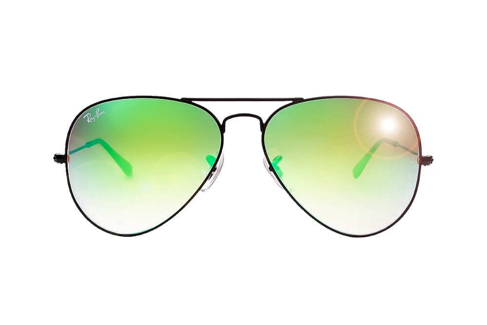 Ray-Ban Aviator Large Metal RB 3025-002/4J