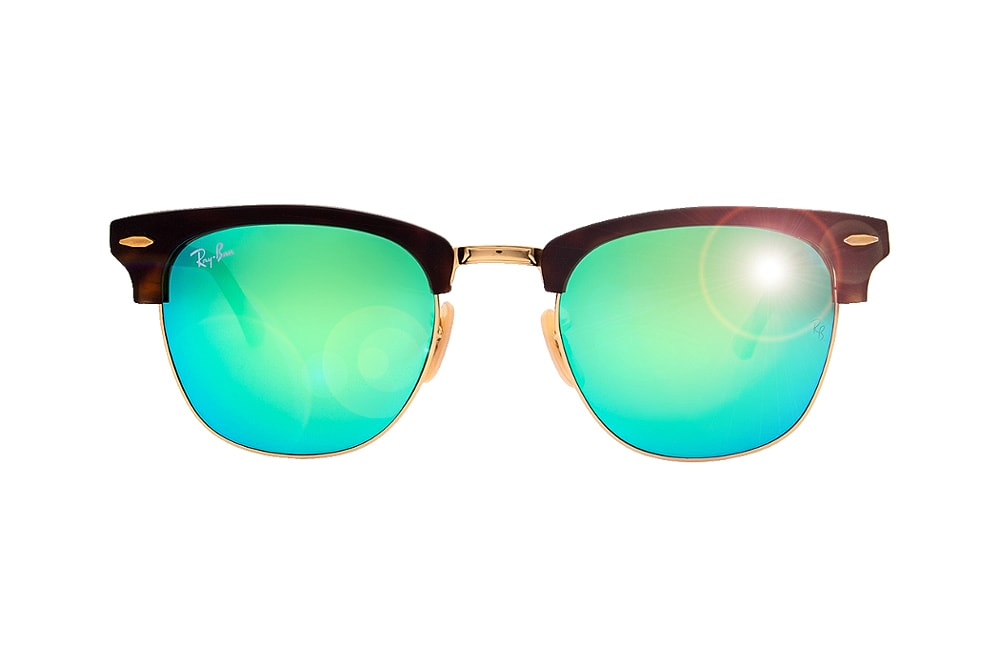 Ray-Ban Clubmaster RB 3016 1145/19
