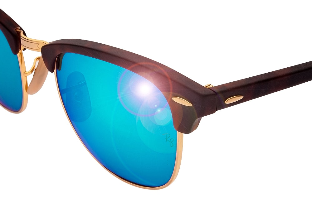 Ray-Ban Clubmaster RB 3016 1145/17
