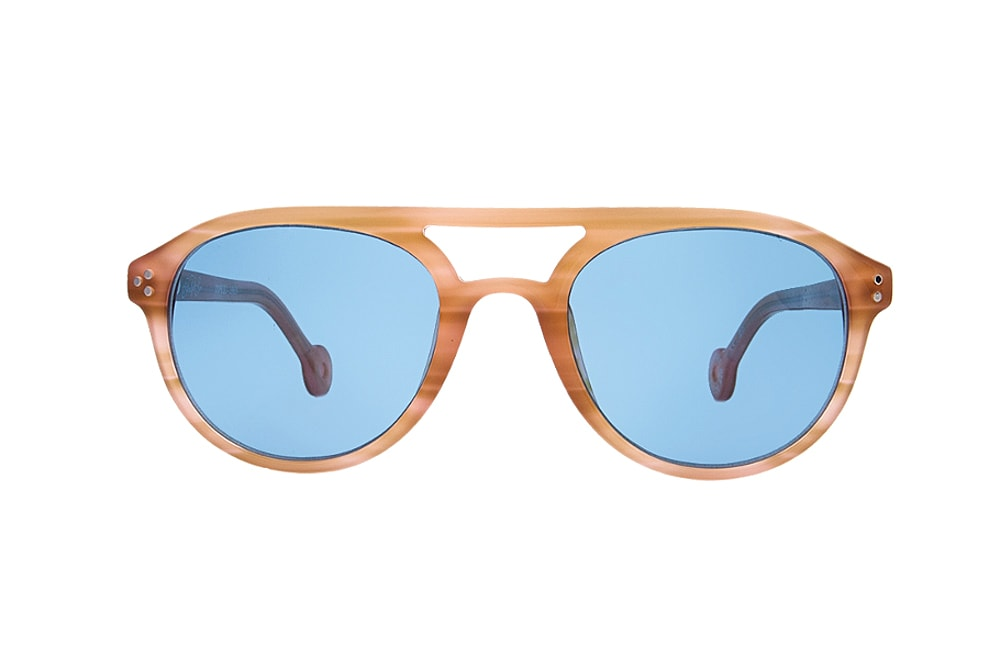 Hally & Son HS51901 plastic aviator