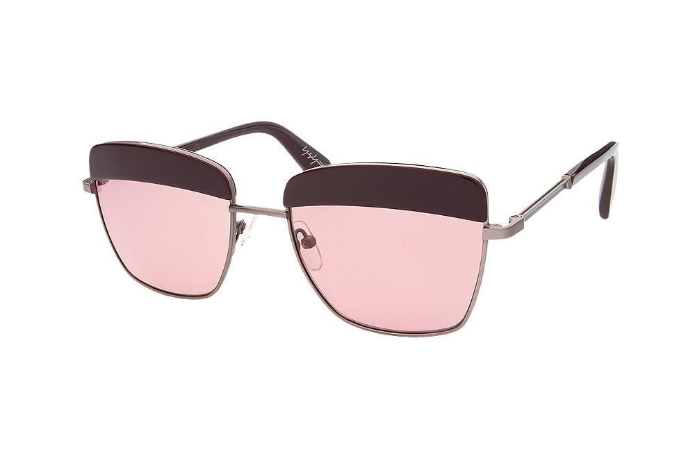 Yohji Yamamoto YY7003 21B brow pink