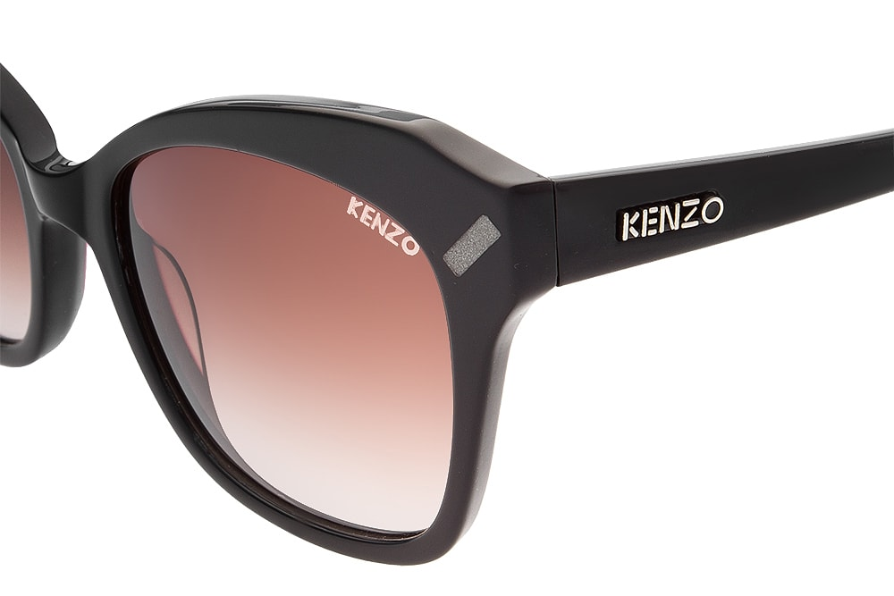 Kenzo KZ 3152 01 plastic brown