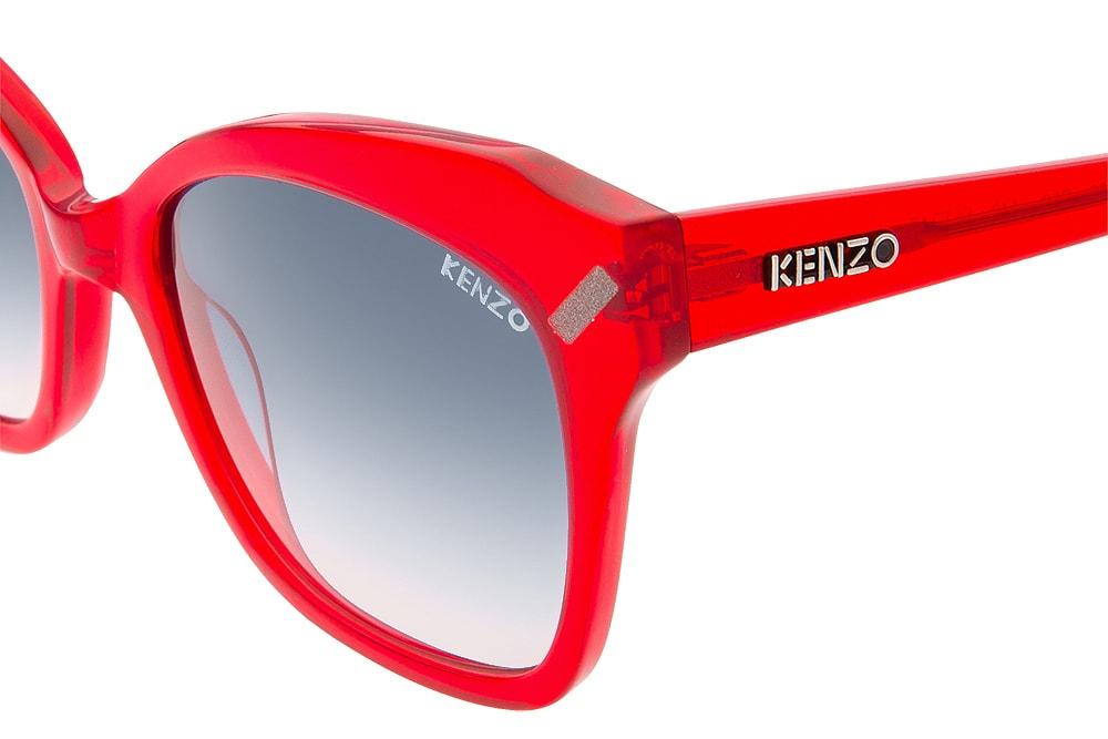 Kenzo KZ 3152 02 caramel red