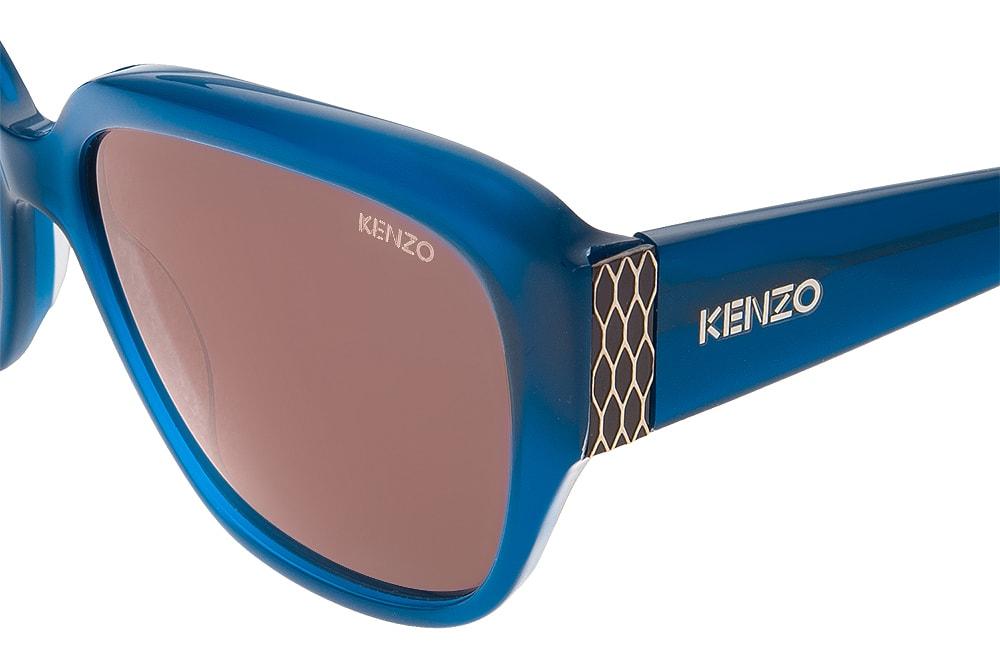 Kenzo KZ 3160 02 blue brown