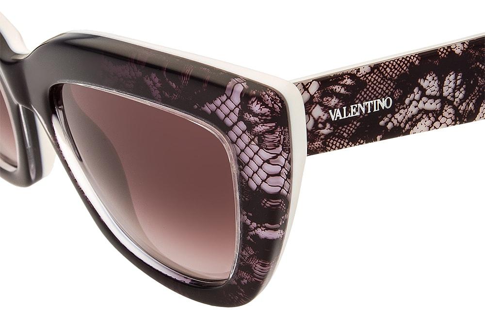 Valentino v710s 102 white insd