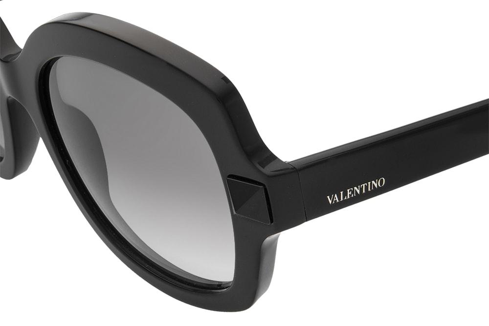 Valentino v697S 001 round retro