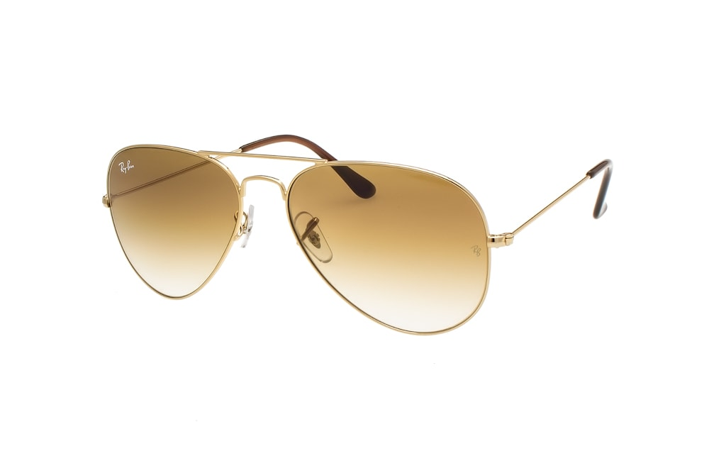 Ray-Ban Aviator Large Metal RB 3025-001/51