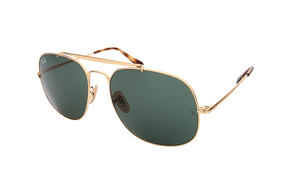 Ray-Ban The General RB 3561 001 3N