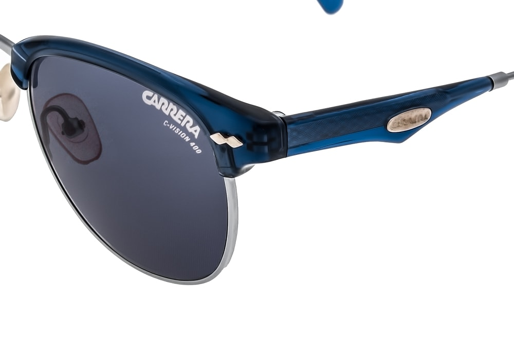 Carrera 5524 50 blue browliner