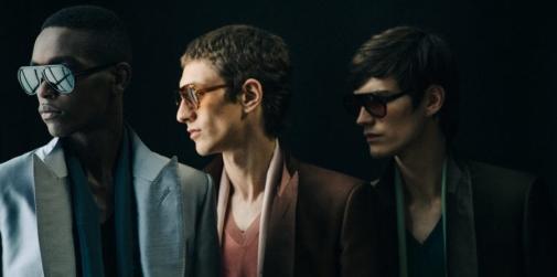 Как подобрать очки для мужчины ?