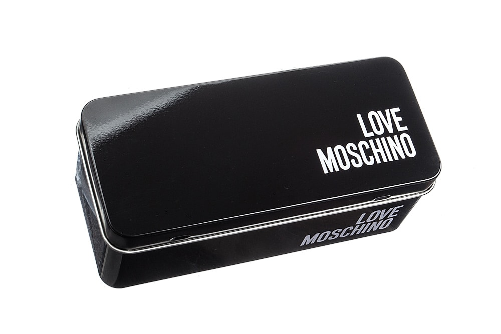 Love Moschino ML510S03 red love