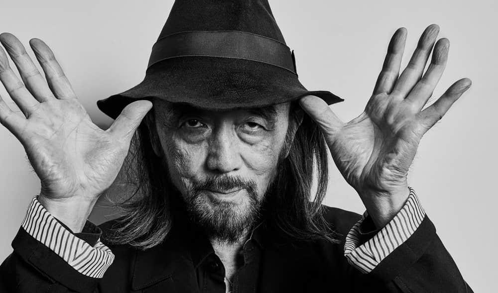 Yohji Yamamoto — философия свободы для смелых и креативных.