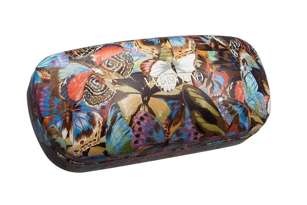 Valentino V707SB 962 tropical print jungle