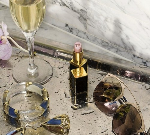 Dior Reflected авангард от Dior